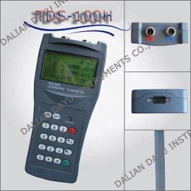 TDS-100H手持式超声波流量计(外夹探头)