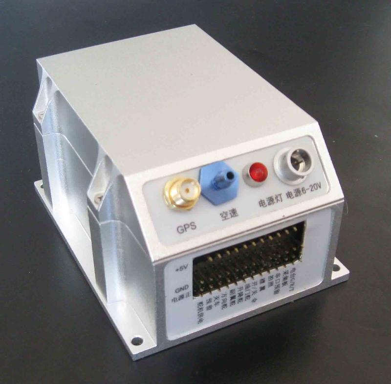 DZY02自动驾驶仪