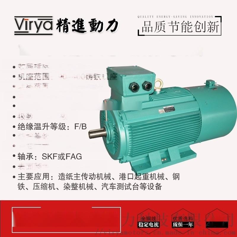 供應Y2VP315M-2-132KW變頻調速電機