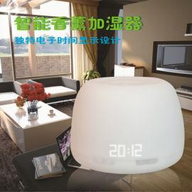 XH68202智能香薰机芯片WIFI控制加湿器IC