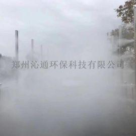 河北客户推荐全自动车辆消毒设备