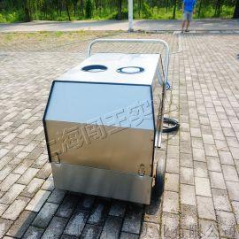 电加热蒸汽清洗机,高温电加热蒸汽清洗机,商用电加热蒸汽清洗机