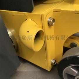 手扶式小型铣刨机电动拉毛机路桥面凿毛机多功能除线机