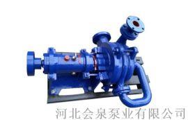 65口径压滤机入料泵厂家