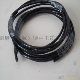 上海栗腾供应高评价耐低温移动光纤电缆