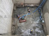 化工廠水池水槽防腐堵漏公司