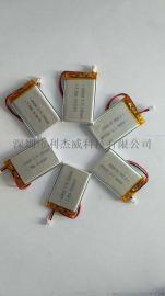 锂电池配件    聚合物锂电池