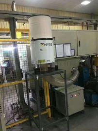 油雾收集器机床加工的油烟雾净化