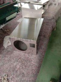 控制盒外壳 铁 仪器机箱外壳 控制盒铁壳钣金外壳加工