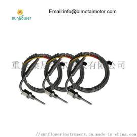 K型汽车尾气热电偶egt热电偶温度传感器
