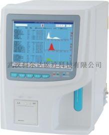 URIT-3081全自动血细胞分析仪