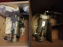 100006522康普艾L55-75进气调节阀总成