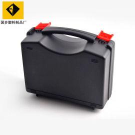 15手提家用工具箱@醫療器材收納箱@電筒電器防護箱