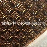 北京 專業定製KTV背景牆造型板 不鏽鋼凹凸裝飾板