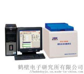 DYLR-8000W微機全自動量熱儀