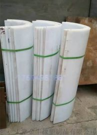 厂家供应U型衬板高分子聚乙烯衬板自润滑输送机衬板