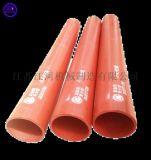 江河耐磨材料 雙金屬複合管規格 耐磨輸送管道