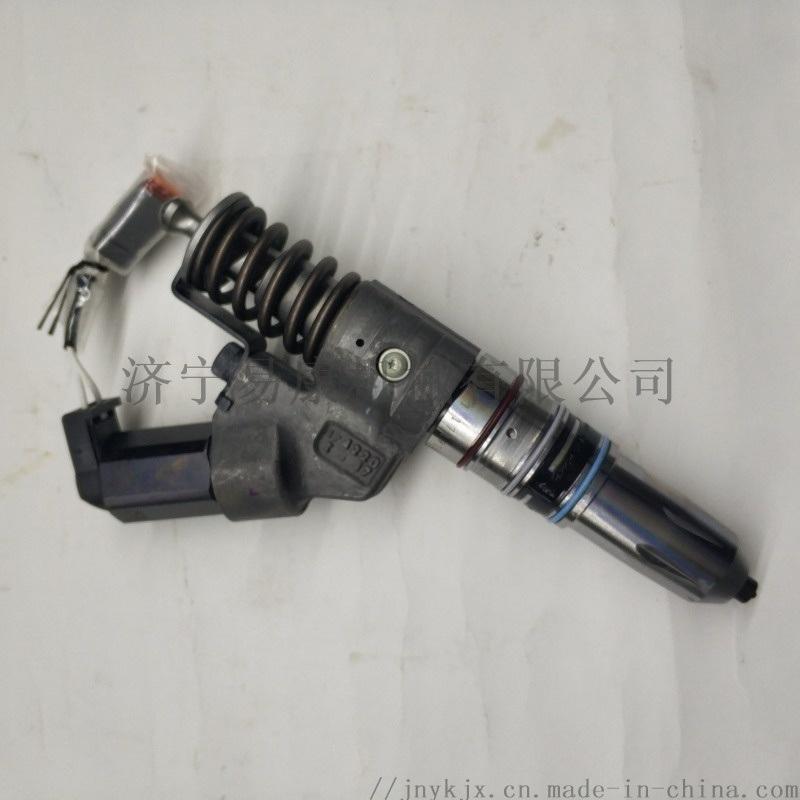 康明斯3411845 QSM11发动机喷油器