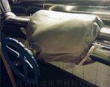 納米氣凝膠管道保溫衣