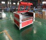 烫钻服装模版激光切割机 皮革纸板小型激光雕刻机厂家
