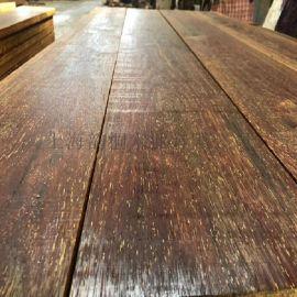 菠萝格实木地板|菠萝格户外地板|菠萝格地板厂家