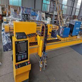龙门式数控切割机板材下料机数控等离子切割机
