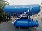 免基建水泵 大流量轴流泵 浮筒式潜水轴流泵