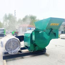 玉米秸秆粉碎机 大型玉米粉碎机 自动  粉碎机