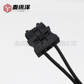 三菱伺服电机光纤线G380 G395 G396