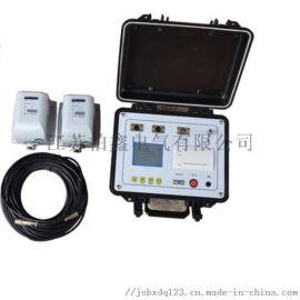 高精度高压介质损耗测试装置