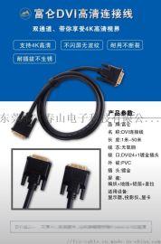 东莞DVI高清线工厂,HDMI高清线自动化工厂
