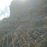 柔性防护网.主动柔性防护网.柔性防护网生产厂家