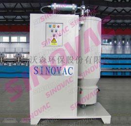 粮食粉尘除尘设备SINOVAC中央真空吸尘系统