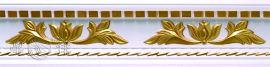 星洋A112-2金色天然环保室内装修产品材料易安装