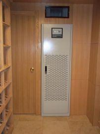 杭州柏朗低温恒温恒湿酒窖 低温酒窖空调 红酒专用空调