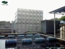 厂家供应不锈钢生活水箱 价格比同行优惠30%