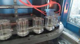 PET塑料罐吹瓶机 功能性饮料瓶吹瓶机
