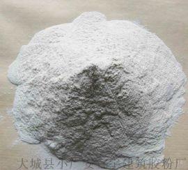 甘肃天水市粘接砂浆胶粉