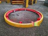 建奎1.8米包膜机大齿圈小齿轮