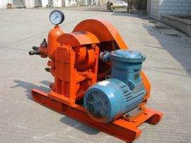 2NB50/1.5-2.2煤矿用泥浆泵