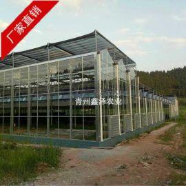 一平方玻璃温室大棚多少钱