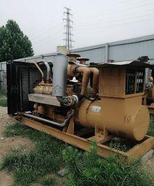 郑州华鑫回收旧柴油发电机组回收