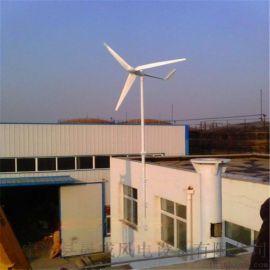 30千瓦风力发电机景观家用电站分布式发电工程