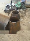 汕头鑫涌牌吸水喇叭口 焊接吸水喇叭口支架厂家