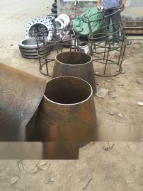 汕頭鑫涌牌吸水喇叭口 焊接吸水喇叭口支架廠家