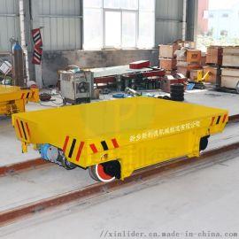 新利德蓄电池电动平车专业厂家质量有保障