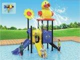 儿童水上乐园大型组合玻璃钢戏水小品