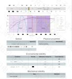 UVC波段反光板,UVC反光铝片