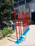 8米9米透波型玻璃钢避雷针;21米玻璃钢避雷针厂家