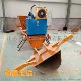 液壓自走現澆式渠道成型機 水利工程混凝土水渠滑膜機